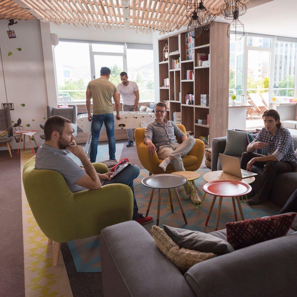 Web Design Team Image Drumfish Digital
