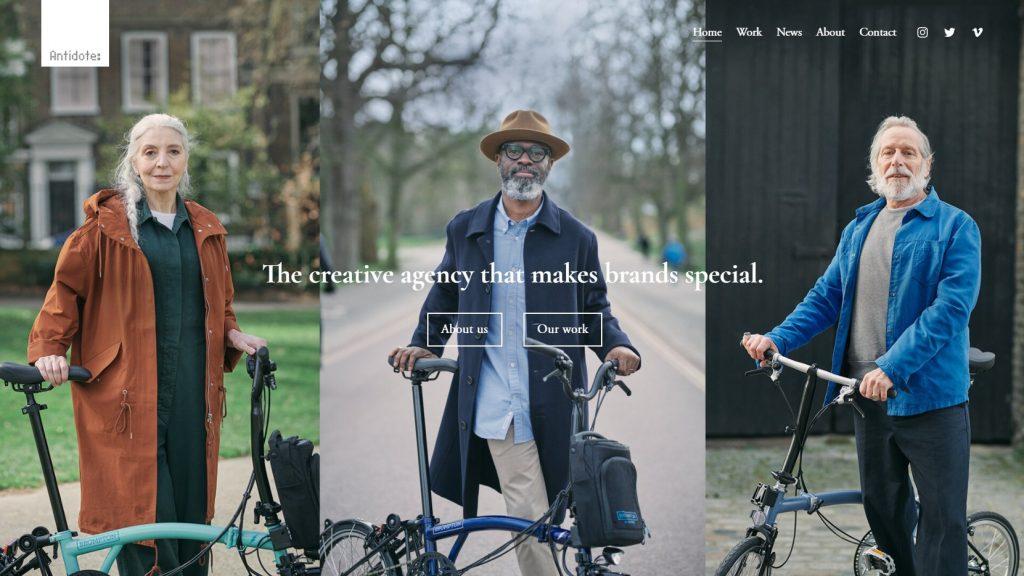 minimalist-website-design-Antidote