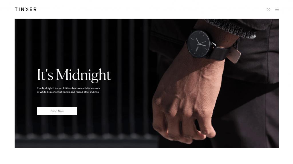 minimalist-website-design-Tinker