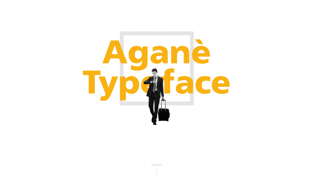 minimalist-website-design-agane