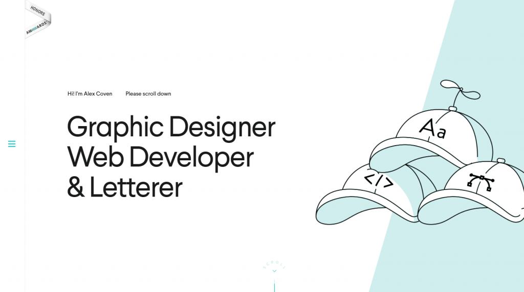 minimalist-website-design-alex-coven