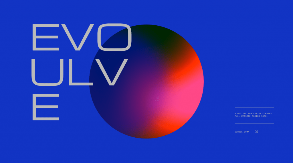 minimalist-website-design-evoulve