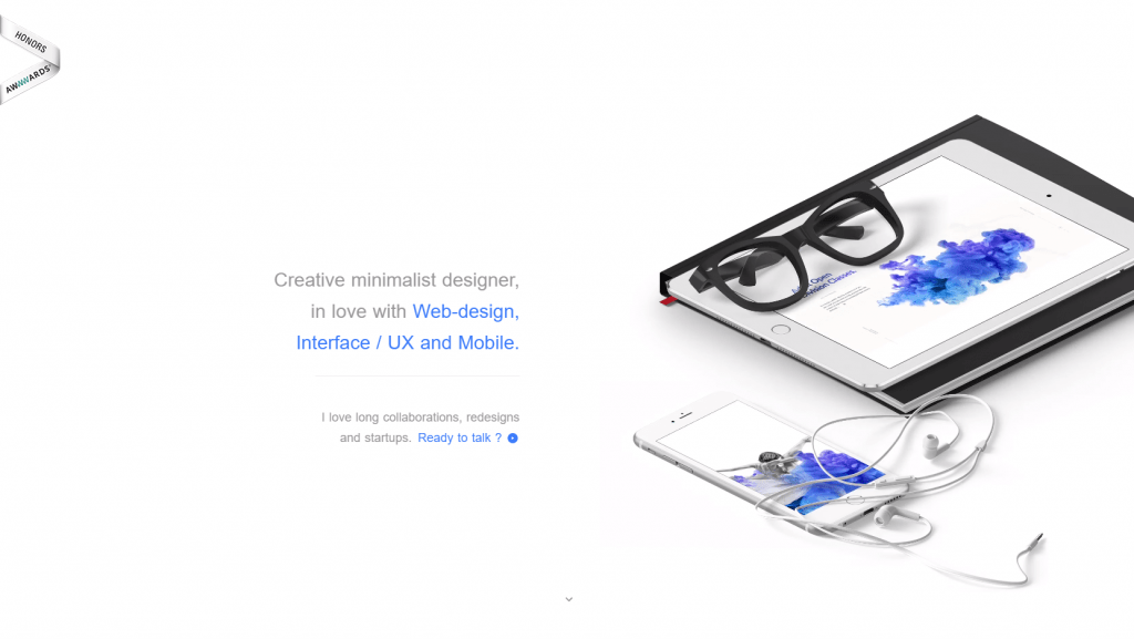 minimalist-website-design-example