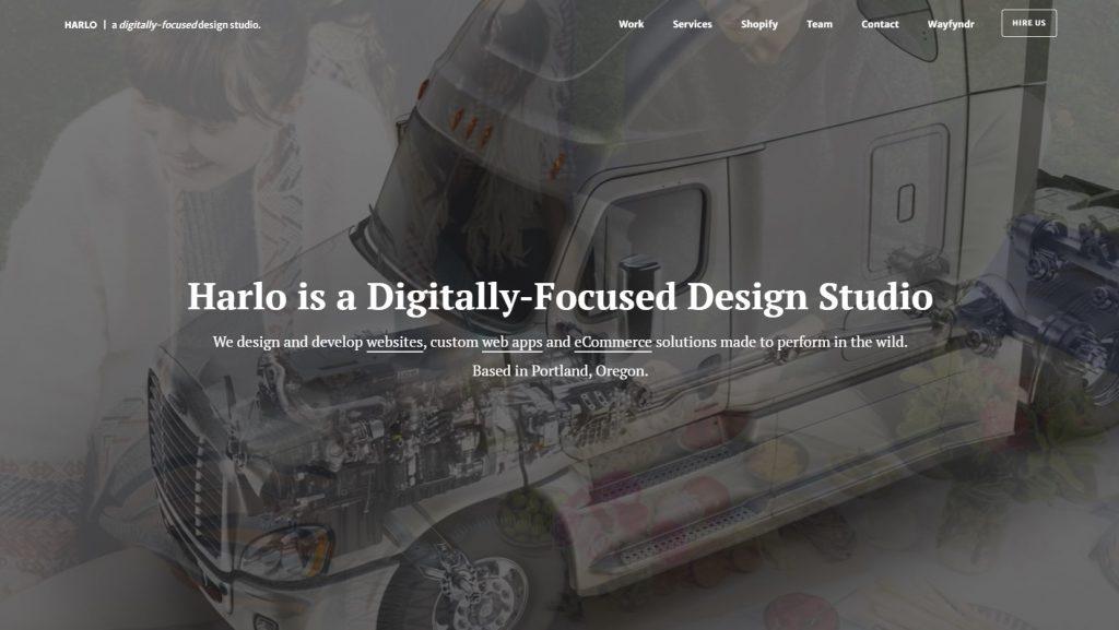 minimalist-website-design-harlow