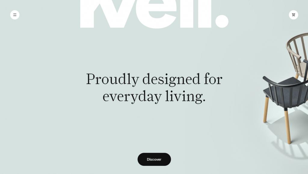 minimalist-website-design-kvell