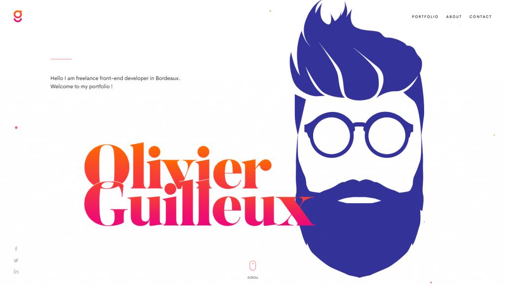 minimalist-website-design-olivier