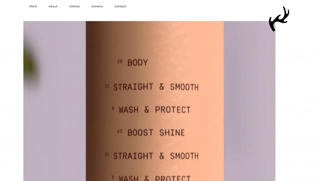 minimalist-website-design-red-antler