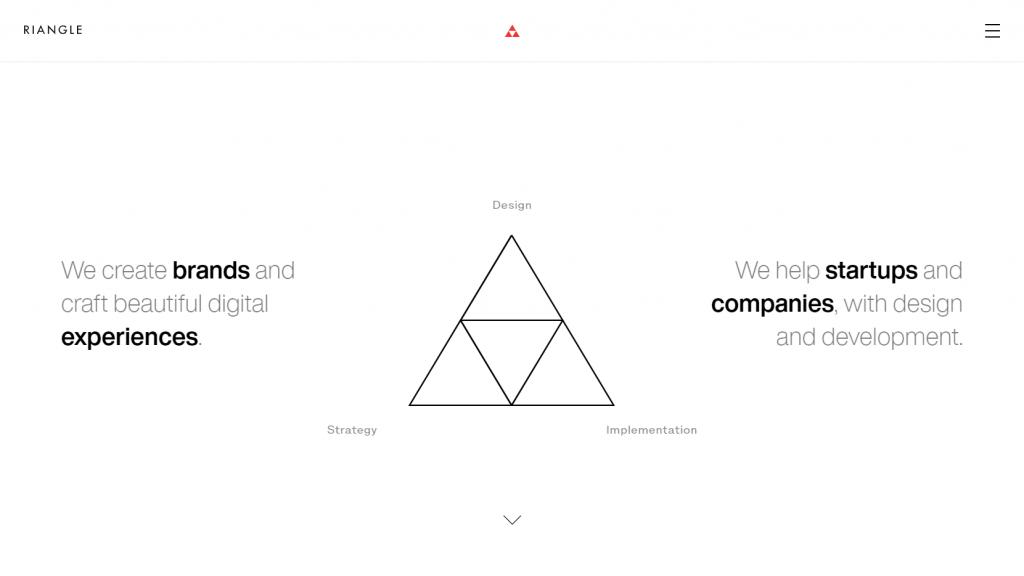 minimalist-website-design-riangle