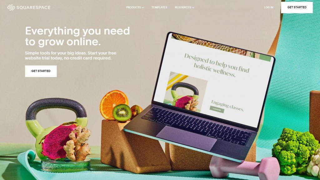 minimalist-website-design-squarespace