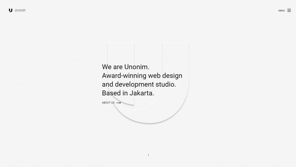 minimalist-website-design-unonim