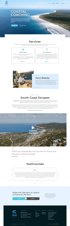 coastal-coaching-home-page