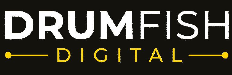 drumfish-digital-logo